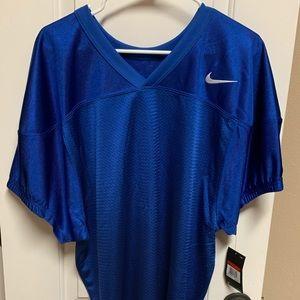 3/$25 Nike Football Jersey Plain